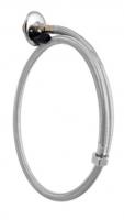 Engate Flexível 40 cm C/ Registro Integrado 3040