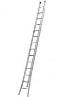 Escada Alumínio Extensível 2x11