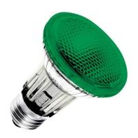 Lâmpada Par 20 Verde