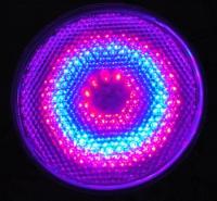 Lampada Par 38 RGB