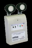 Luminária de Emergência VU-07