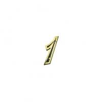 Número Dourado 1