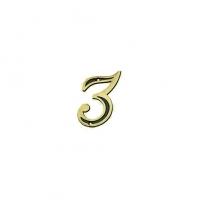 Número Dourado 3