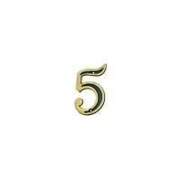 Número Dourado 5