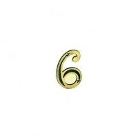 Número Dourado 6
