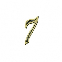 Número Dourado 7