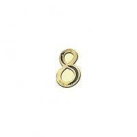 Número Dourado 8
