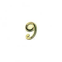 Número Dourado 9