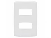 Placa 2TS Distanciado - 4x2