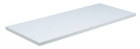 Prateleira Branca 25x80x1,5cm