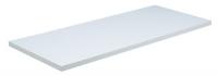 Prateleira Branca 25x100x1,5cm
